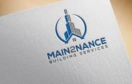MAIN2NANCE BUILDING SERVICES Logo - Entry #65