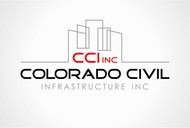 Colorado Civil Infrastructure Inc Logo - Entry #54