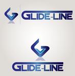 Glide-Line Logo - Entry #139