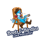 Boots and Birdies Logo - Entry #49