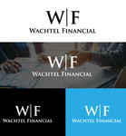 Wachtel Financial Logo - Entry #156