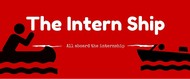 The Intern Ship  Logo - Entry #40
