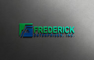 Frederick Enterprises, Inc. Logo - Entry #36