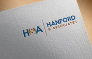 Hanford & Associates, LLC Logo - Entry #207