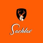 Sachlav Logo - Entry #107