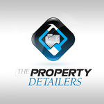 The Property Detailers Logo Design - Entry #62