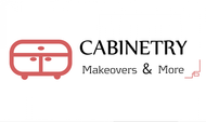 Cabinet Makeovers & More Logo - Entry #72