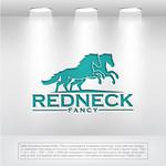 Redneck Fancy Logo - Entry #312