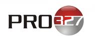PRO 327 Logo - Entry #62