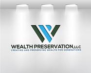 Wealth Preservation,llc Logo - Entry #426