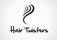 Hair Twisters Logo - Entry #10
