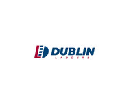 Dublin Ladders Logo - Entry #240