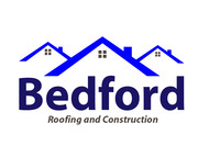 Bedford Roofing and Construction Logo - Entry #79