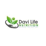 Davi Life Nutrition Logo - Entry #886
