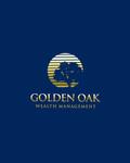 Golden Oak Wealth Management Logo - Entry #85