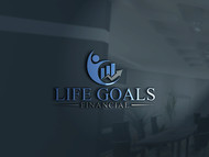 Life Goals Financial Logo - Entry #211