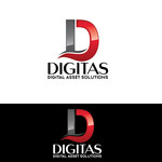 Digitas Logo - Entry #69