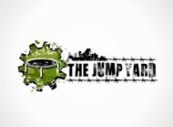 The Jump Yard Logo - Entry #79