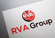 RVA Group Logo - Entry #63
