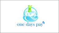 A Days Pay/One Days Pay-Design a LOGO to Help Change the World!  - Entry #86