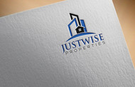 Justwise Properties Logo - Entry #159