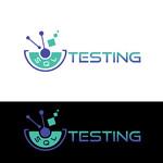 SQL Testing Logo - Entry #171