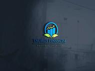 "Taurus Financial (or just ""Taurus"") Logo - Entry #242"