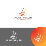 Julius Wealth Advisors Logo - Entry #285
