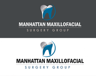Oral Surgery Practice Logo Running Again - Entry #106
