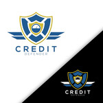 Credit Defender Logo - Entry #32