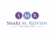 I do not want a brandname in my logo.  If anything, Shari M. Reffsin, CFP, CDFA, CLTC - Entry #35