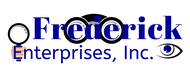 Frederick Enterprises, Inc. Logo - Entry #144