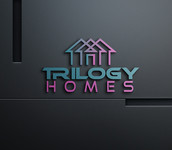 TRILOGY HOMES Logo - Entry #290