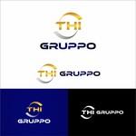 THI group Logo - Entry #344