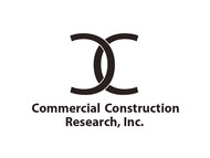 Commercial Construction Research, Inc. Logo - Entry #72