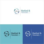 Hanford & Associates, LLC Logo - Entry #415