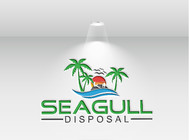 Seagull Disposal Logo - Entry #55