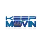 Keep It Movin Logo - Entry #385