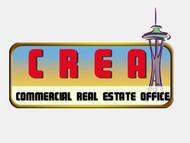 Commercial real estate office Logo - Entry #66