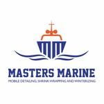 Masters Marine Logo - Entry #435