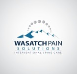 WASATCH PAIN SOLUTIONS Logo - Entry #81