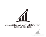 Commercial Construction Research, Inc. Logo - Entry #58