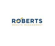 Roberts Wealth Management Logo - Entry #19