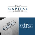 Ray Capital Advisors Logo - Entry #484