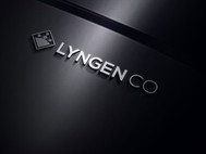 Lyngen Co. Logo - Entry #20