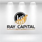 Ray Capital Advisors Logo - Entry #148