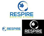 Respire Logo - Entry #29