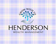 Henderson Wealth Management Logo - Entry #37