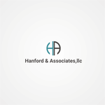 Hanford & Associates, LLC Logo - Entry #51