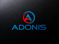 Adonis Logo - Entry #98